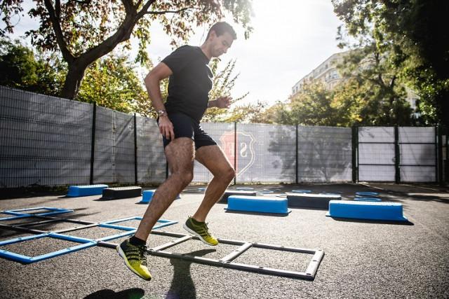 Image : Cardio-training