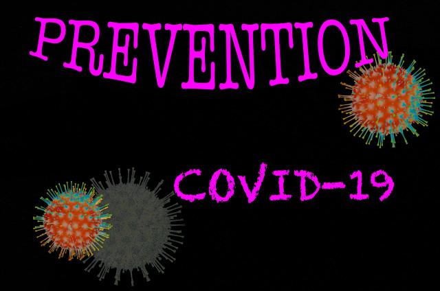 Image : Prévention Covid 19