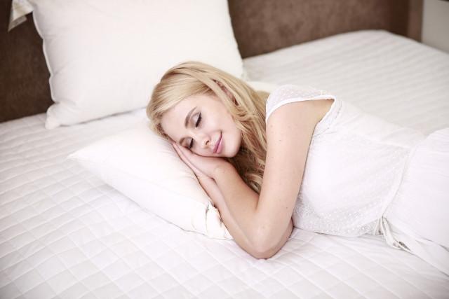 Image : Renouer avec le sommeil