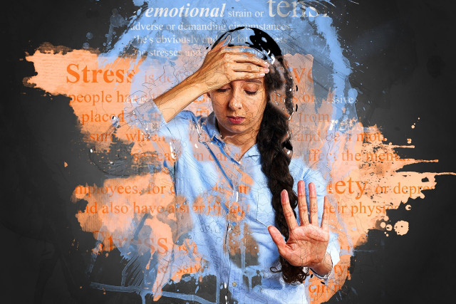 Image : Les risques psychosociaux en entreprise