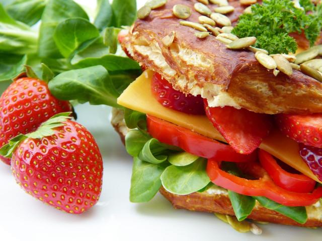 Image : Le club sandwich