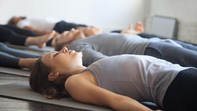 Image : Initiation à l'autohypnose / relaxation hypnotique