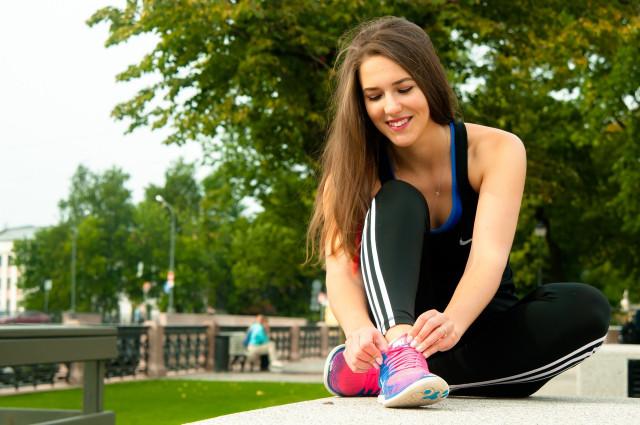 Image : Activités physiques et santé mentale
