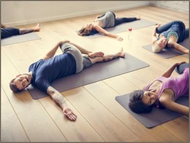 Image : Pilates