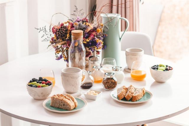 Image : Petit déjeuner : rapide, sain et gourmand