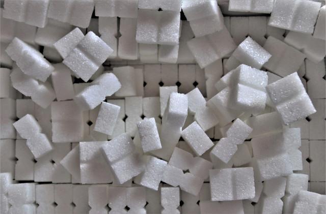 Image : Se protéger d'un sérial killer : le sucre